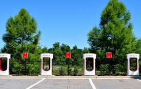 India will need 4 lakh charging stations for 20 lakh EVs by 2026: Report - India TV
