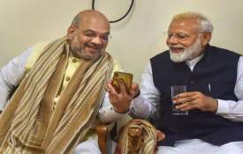 BJP received over Rs 750 cr from corporate, individual donations- India TV Hindi