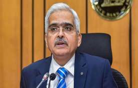 Policy support is needed from all sides to strengthen the economy affected by the pandemic: Shaktikanta Das- India TV