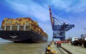 मई में निर्यात 69.35 फीसदी बढ़कर 32.27 अरब डॉलर पर, व्यापार घाटा 6.28 अरब डॉलर हुआ- India TV Hindi