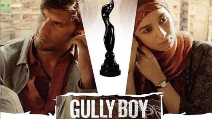 gully boy starrer ranveer singh and alia bhatt