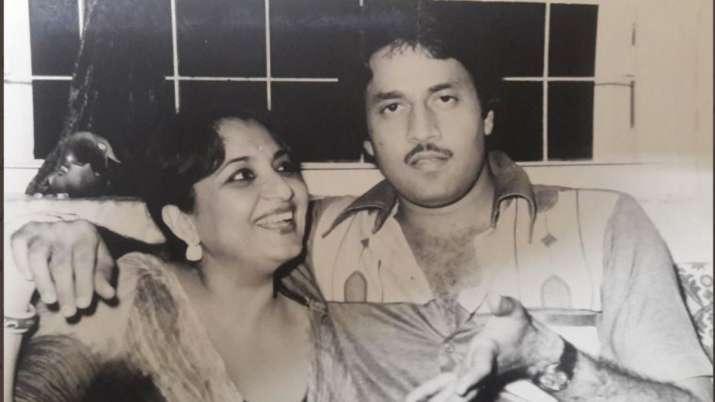 arun govil and tabassum photo- India TV