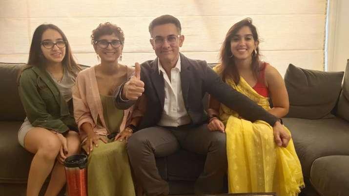 aamir khan movie night- India TV