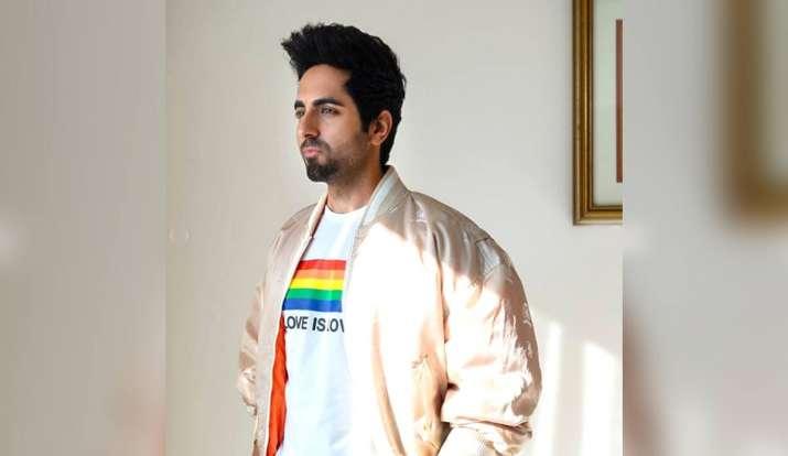 ayushmann khurrana- India TV