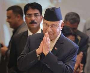 नेपाल के प्रधान केपी शर्मा ओली ने भारत-नेपाल विवाद के नए मोर्चे खोले