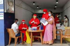 श्रीलंका में पूरी तरह से खुले स्कूल, संक्रमण के 2,844 मामले