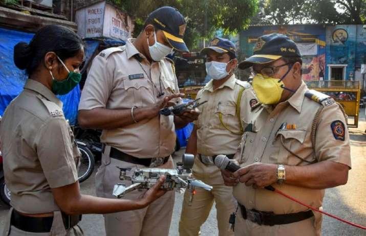 मुंबई में बम होने की फर्जी सूचना मिलने के बाद विधायक हॉस्टल को खाली कराया गया