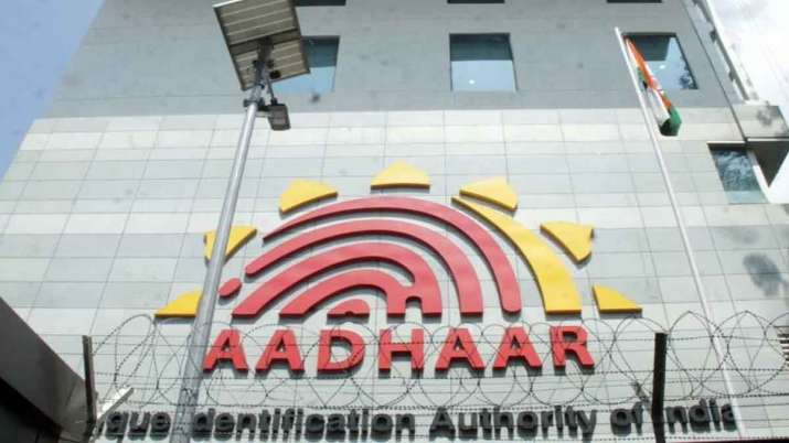How to get Aadhaar PVC card, follow this step-by-step guide- India TV Paisa