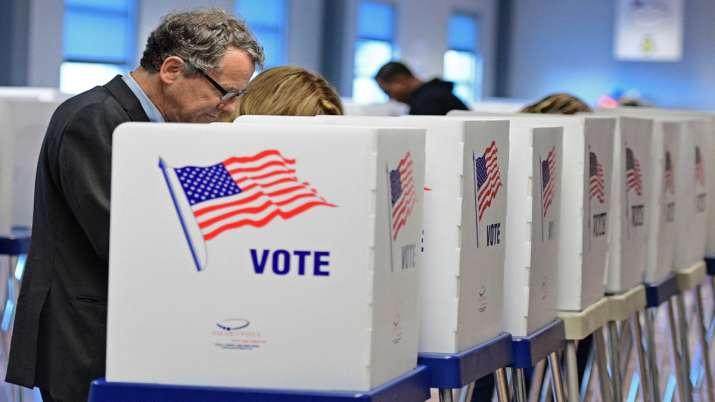 अमेरिकी चुनाव में हस्तक्षेप कर रहा है ईरान?  अमेरिका ने बड़ा बयान जारी किया