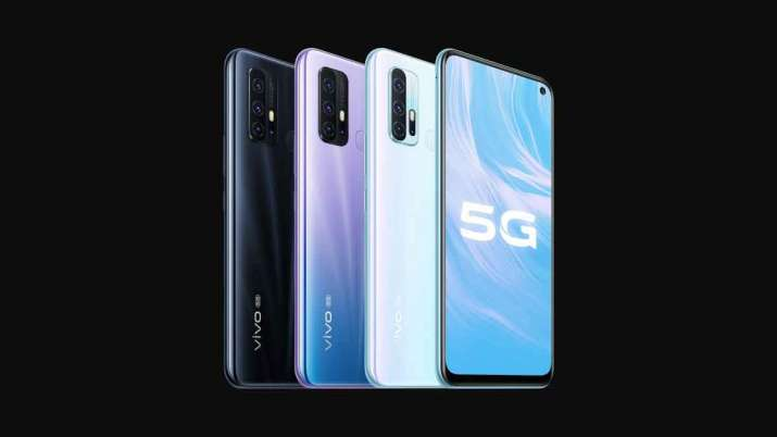 Vivo Y73s 5G goes official in China- India TV Paisa