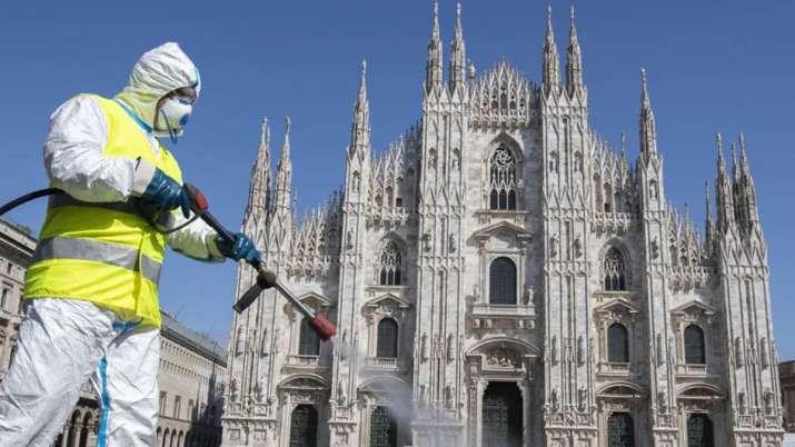 तो इटली में काफी पहले ही पहुंच गया था कोरोना?  स्टडी में हुआ चौंकाने वाला खुलासा
