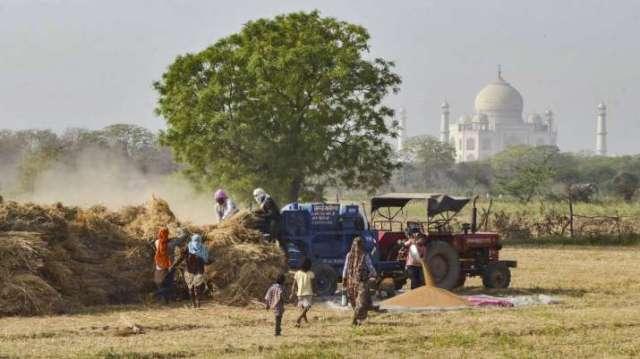 एग्री इंफ्रा फंड...- India TV Paisa