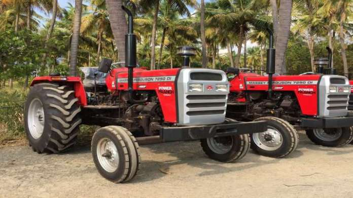 Good news for farmers, tractor will be available free for farming