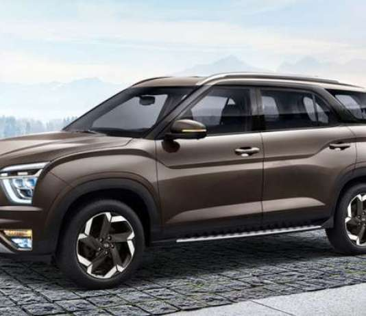 Hyundai launches new SUV Alcazar in the Indian market, know which companies will compete