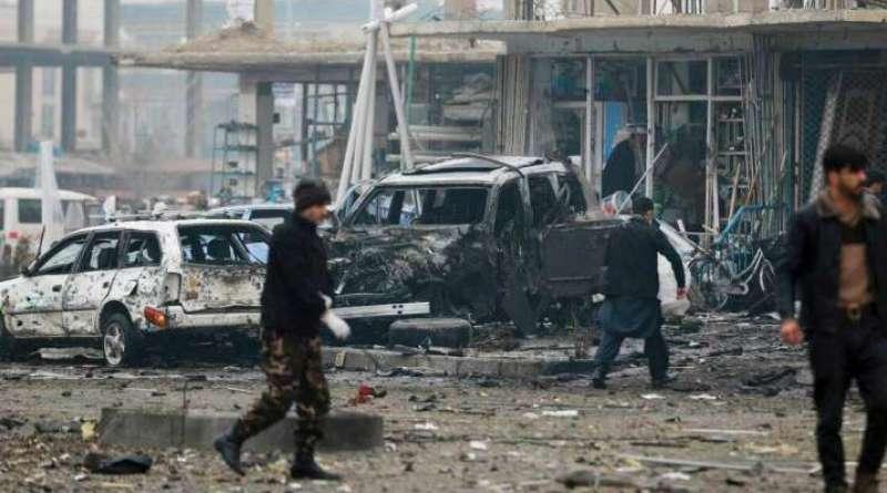 Bomb blast targeting 2 Minwan in Shia-dominated area, 7 killed