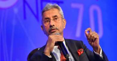 India has made the difficult task possible to stop the second wave of Kovid: Jaishankar
