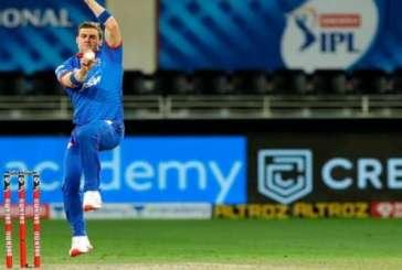 IPL 2021: यूएई में आईपीएल 2020 के प्रदर्शन को दोहराना चाहते हैं एनरिक नॉर्टजे