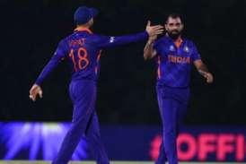 IND vs PAK: तेंदुलकर ने किया शमी का बचाव, कहा- टीम इंडिया और शमी के साथ खड़ा हूं