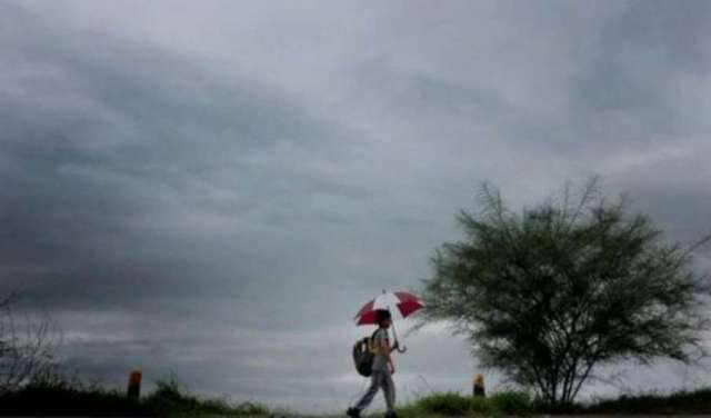 Monsoon covers whole of Maharashtra; hot, humid weather in North India- India TV Hindi