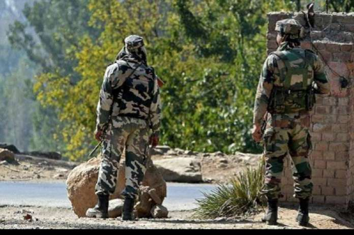 Encounter ends in kashmir search operation continues- India TV Hindi
