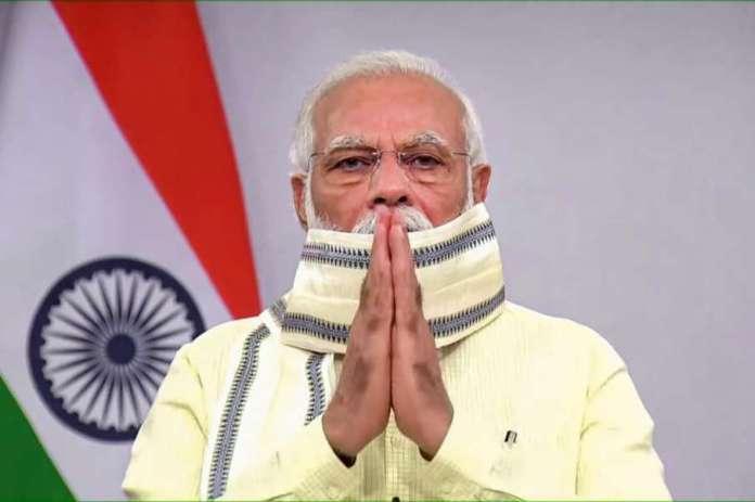 PM Narendra Modi to address India Ideas Summit tomorrow- India TV Hindi