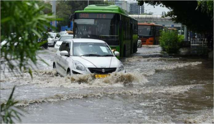 Weather forecast for Delhi Noida Faridabad Palwal Rohtak...- India TV Hindi
