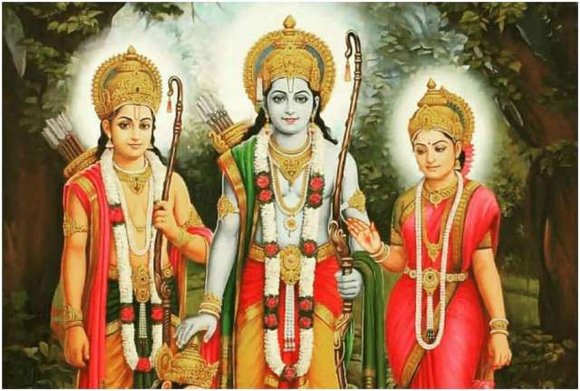 Lord Rama- India TV Hindi