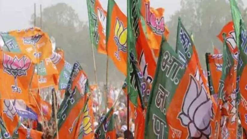 BJP releases candidates list for the upcoming State Assembly by-elections- India TV Hindi