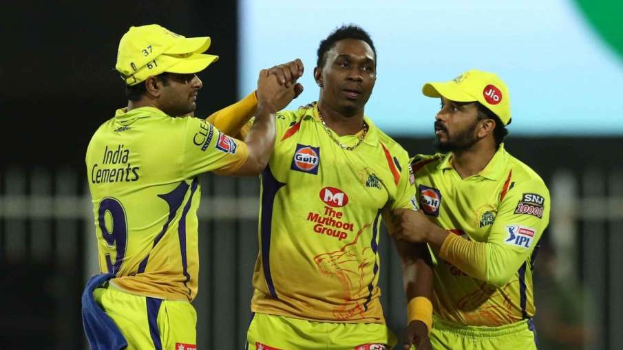 Stephen Fleming Big reveal why Ravindra Jadeja replaced Dwayne Bravo in the last over DC vs CSK- India TV Hindi