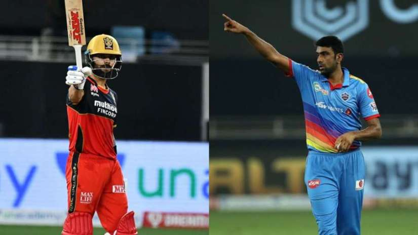 IPL 2020 3rd Week : कोहली ने की...- India TV Hindi