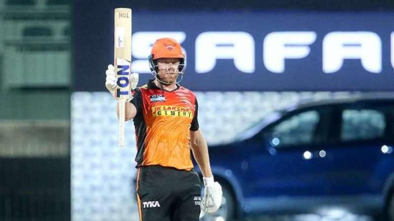 Jonny Bairstow of Sunrisers Hyderabad- India TV Hindi