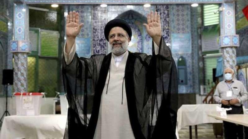 Ibrahim Raisi, Iran President, Iran President Election, Iran President Election Result - India TV