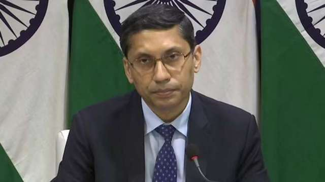 India rejects OIC statement, OIC statement Jammu and Kashmir, Jammu and Kashmir- India TV Hindi