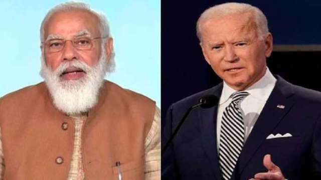 Quad summit: क्वॉड देशों के प्रमुखों की मेजबानी करेंगे राष्ट्रपति बायडेन, पीएम मोदी भी होंगे शामिल- India TV Hindi