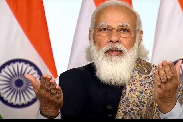 It is a watershed moment for the telecom sector: PM Modi on Relief Package- India TV Hindi