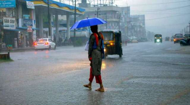 Weather Update: IMD predicts heavy rainfall for UP, Uttarakhand, Gujarat, MP and Rajasthan- India TV Hindi