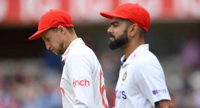 India vs England, cricket, Sports, Virat Kohli, Joe Root - India TV Hindi
