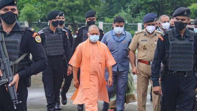 Yogi Adityanath, Yogi Adityanath Illegal Slaughterhouses, Illegal Slaughterhouses- India TV Hindi