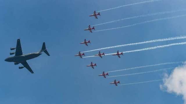 वायुसेना के 89वें...- India TV Hindi