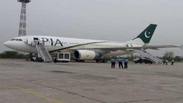 पाकिस्तान एयरलाइन ने काबुल आने-जाने वाली उड़ाने की रद्द: पाक मीडिया- India TV Hindi