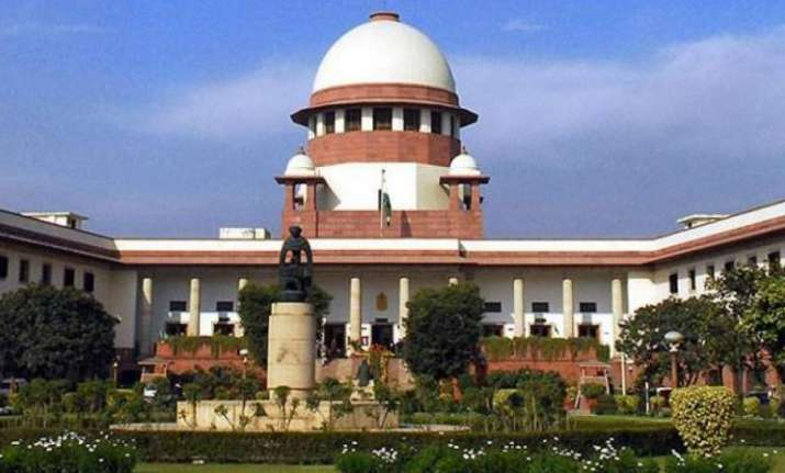 A TMC MLA on Monday challenged in a Supreme Court the