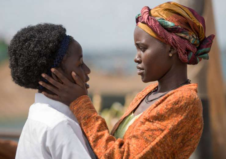 Image result for queen of katwe film