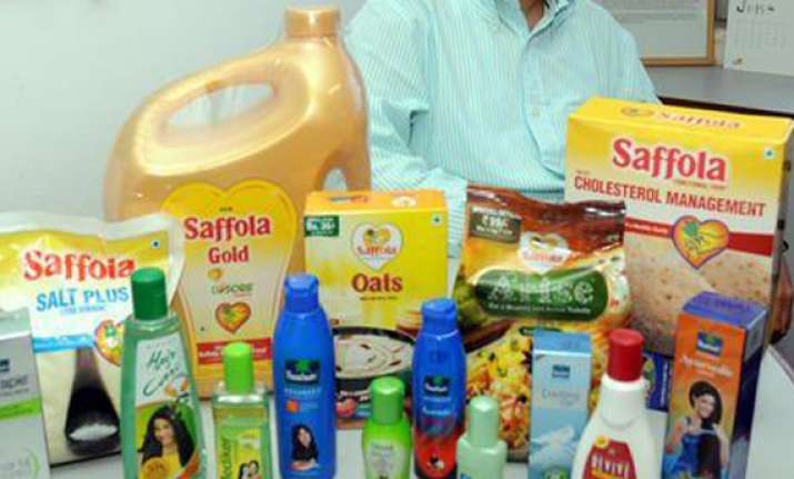 Reckitt Sells Paras Personal Care Brands To Marico