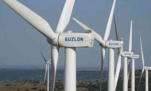 Image result for Suzlon india