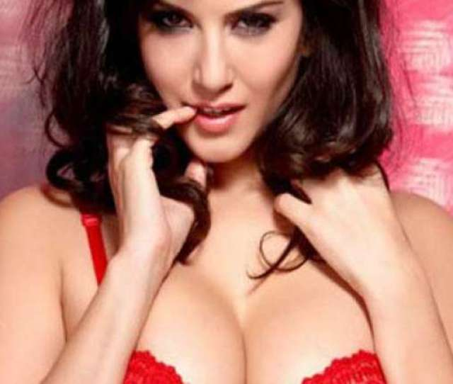 Shocking Sunny Leone Fed Up With Her Sexy Image Wants To Do