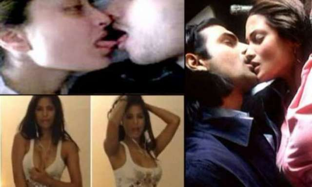 Bollywood S Most Infamous Mms Scandals