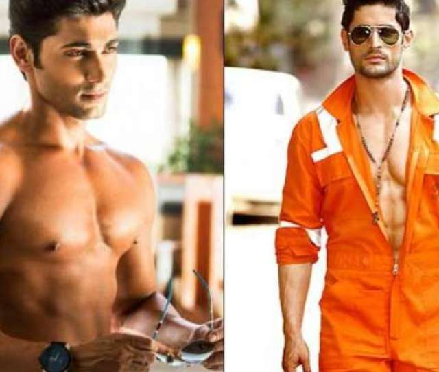A Look At Sexiest Men From The Indian Television