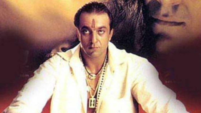 Sanjay Dutt on 20 Years of Vaastav: It gave me real sense of being an actor   Celebrities News – India TV