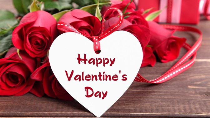 Happy Valentine's Day 2020: Romantic wishes, SMS, Quotes, Greetings, HD Images, Facebook Status | Relationships News – India TV