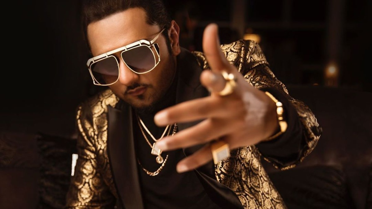 Yo Yo Honey Singh speaks about change in Punjabi, Hindi rap | Celebrities  News – India TV